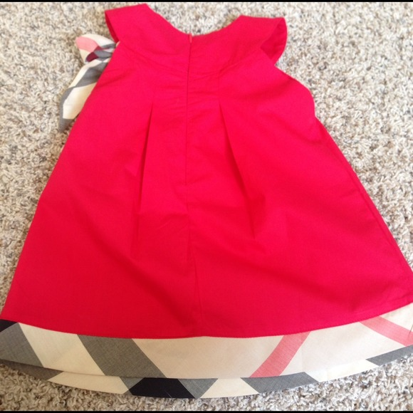 off Burberry Other Baby girl dress from Jenn s