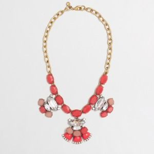❇️summer sale❇️ 💯 J. Crew Clusters Necklace