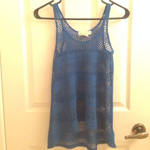 Urban Outfitters Knit Tank Top