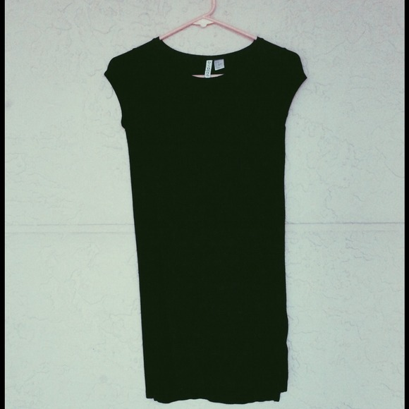 H&m Shift T-shirt Dress
