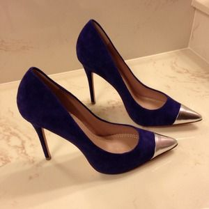 Fabulous Pumps