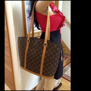 🌹SOLD🌹Anthemic Louis Vuitton Babylon