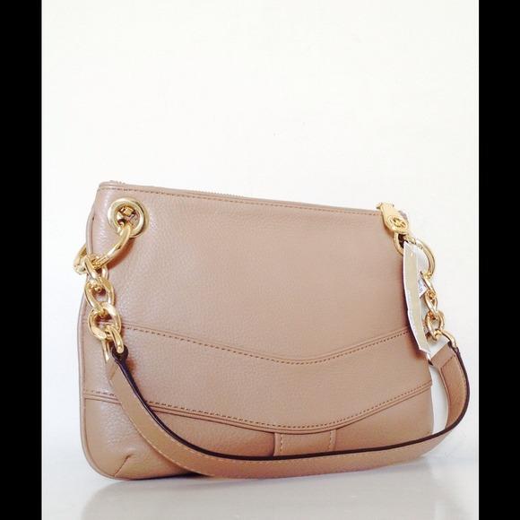 Michael Michael Kors Handbag Jamesport Shoulder Bag Small 94