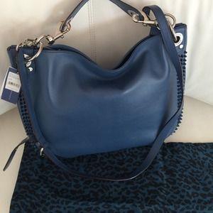 Rebecca Minkoff Handbags - Rebecca Minkoff hobo bag