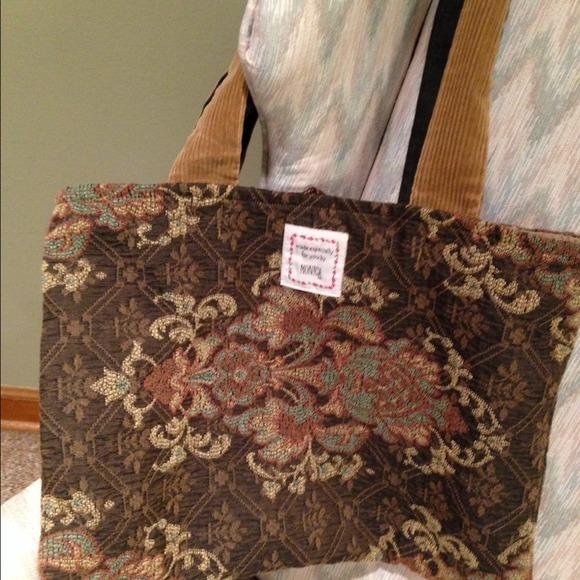 Monica Lewinsky Reversible Tote Bag- Rare -SALE! M 5405d6b01c53e828e630c8c0 6284ccb9454c1
