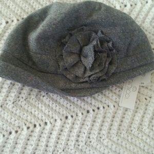 Accessories - Cute Gray hat