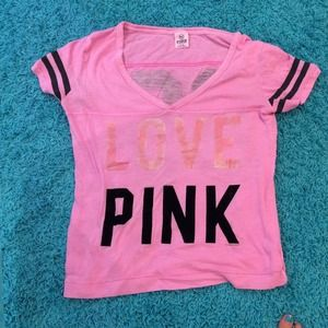 Jul 08,  · With everything from leggings to t-shirts to swimsuit tops, Victoria's Secret Pink is your go-to brand for loungewear and swimwear. Fill your thredUP shopping cart with your choice of like-new comfortable clothes, and get 90% off of the prices you see in stores.