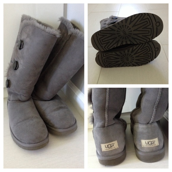 ugg bailey button triplet sale