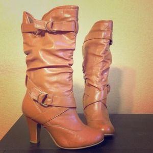 Boots - Carmel boots