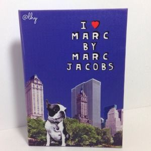 MARC BY MARC JACOBS OLIVE iPAD AIR CASE