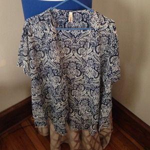 Jackets & Blazers - Awesome Kimono