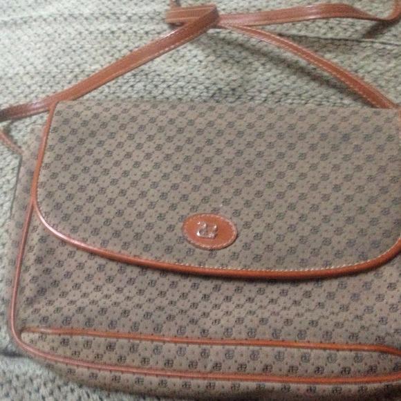 fe6ea0b1854 Handbags - Paolo gucci bag