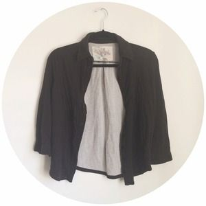 Urban Outfitters Sweaters - Black Kimchi Blue Cardigan