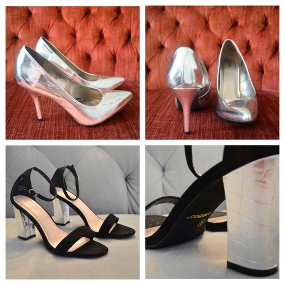 Shoes - Bundle for @smilequeen