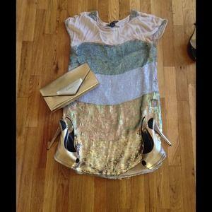 French Connection Dresses - DESIGNER DRESS👗