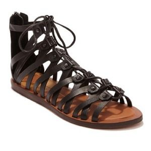 Dolce Vita Shoes - Dolce Vita Fray Sandals