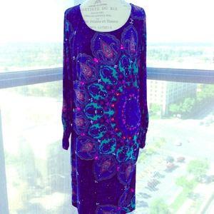 Gorgeous INC Dress!