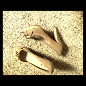 Great Heels!!! Sale!!! 1/2 off original!