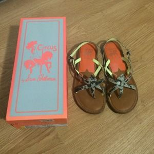 Circus by Sam Edelman Sandals