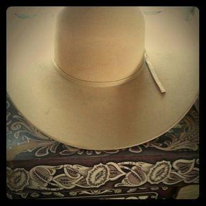 Other - Resistol cowboy felt hat