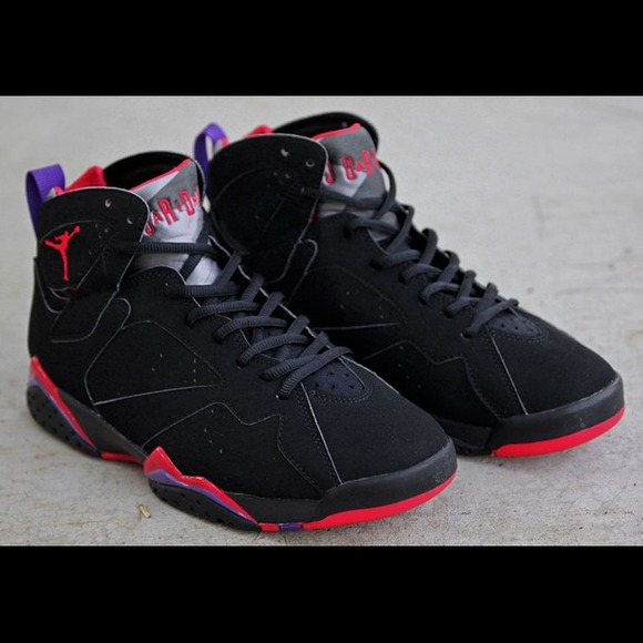 low priced 1a67b f0058 Air Jordan 7 VII Raptor 2012 release 4.5Y