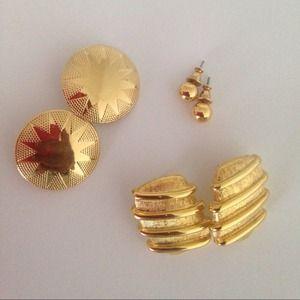 N/A Jewelry - Wearing set