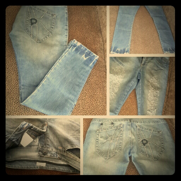 low priced d67d0 5a6c8 Pinko Skinny Jeans - #021
