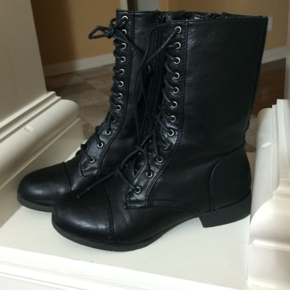 Cheap Black Boots For Women 2017 | Boot Hto - Part 27