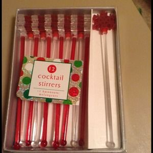 Cocktail stirrers for sale