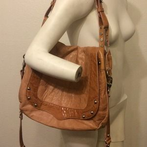 Rebecca minkoff moonstruck shoulder bag