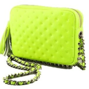 Rebecca Minkoff 'Flirty' studded Crossbody Bag
