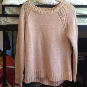 Zaraknit Sweater