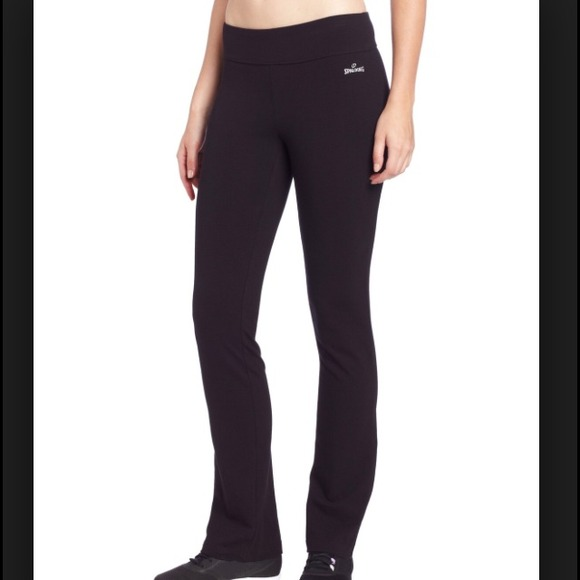 7e40b49647 Everlast Pants - BUNDLE Everlast Sport Yoga Pants and Capri