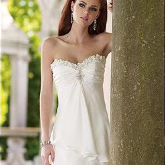 57% Off Sophia Tolli Dresses & Skirts