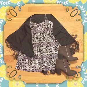 Forever 21 Dresses & Skirts - 🌟HP 1/28🌟Tribal Print Dress