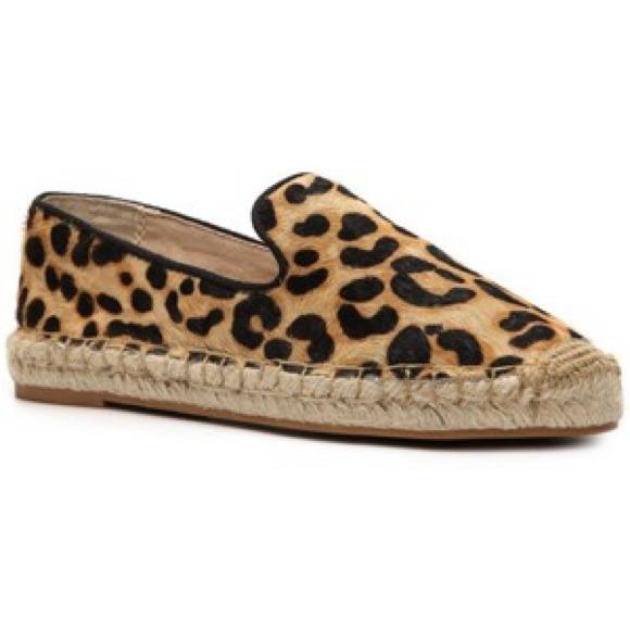 0b255bd4412d Steve Madden Shoes | Lanii Leopard Espadrilles | Poshmark