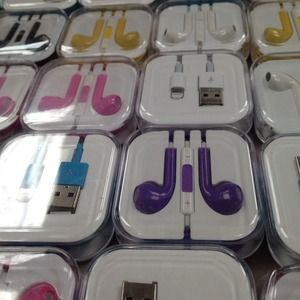 AFF Accessories - Air phone for iPhone 5