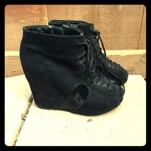 Jeffrey Campbell Mary Rocks shoes