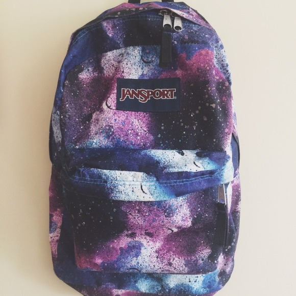 jansport galaxy backpack Gallery