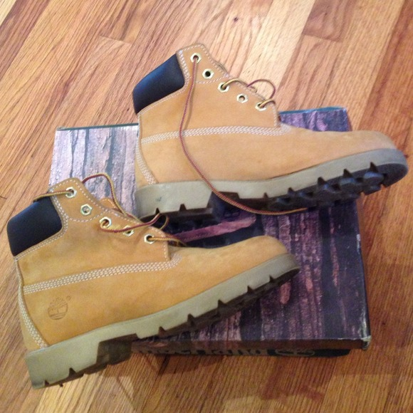 Chaussures Timberland Taille 7 G5tI6OA