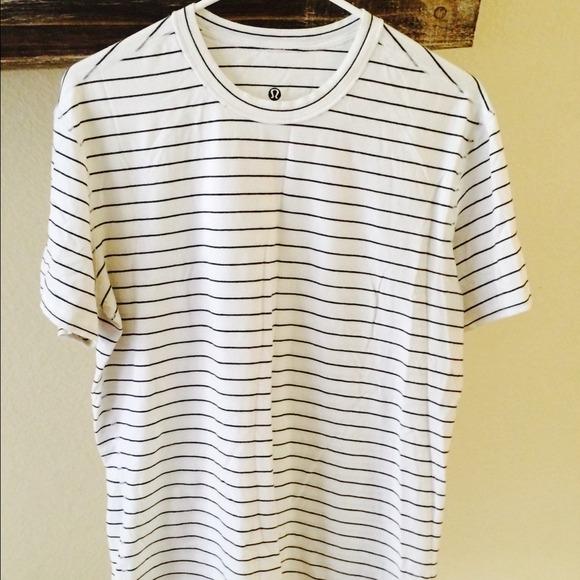 50% off lululemon athletica Other - Men's lululemon white shirt ...