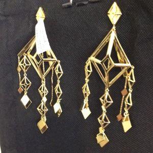 eddie borgo Jewelry - LIMITED EDITION EddieBorgo Earrings SALE.20 % off