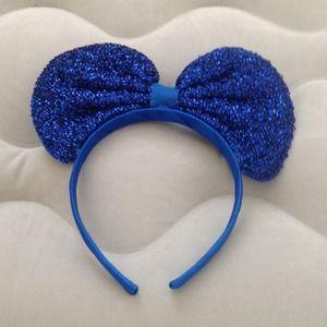 Accessories - New bow headband