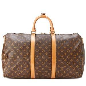 7538cfa84016 Louis Vuitton Bags - Louis Vuitton Keepall 50 Luggage Dufflebag