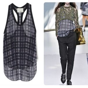 3.1 Phillip Lim Tops - HP🎉Seen on runway! 3.1 Phillip Lim top