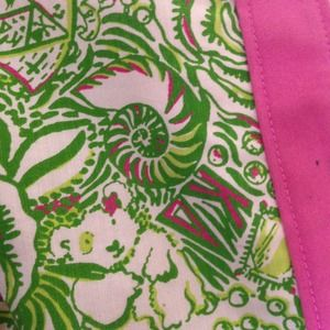 c1f5bbd9b8591e Lilly Pulitzer Bags - LILLY PULITZER KAPPA DELTA DUFFLE BAG