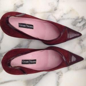 Cesare Paciotti Shoes - Sexy Cesare Paciottii
