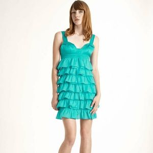 Alvin Valley Dresses & Skirts - Alvin Valley NEW TAGS gorgeous tiered ruffle dress
