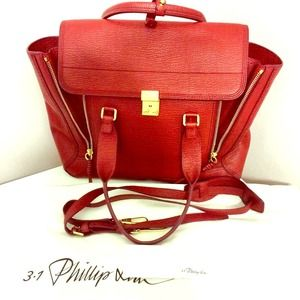 3.1 Phillip Lim Handbags - 🌟🌟Host Pick🌟🌟 Large 3.1 Phillip Lim Pashli