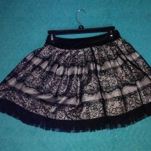 Dresses & Skirts - Ballerina skirt